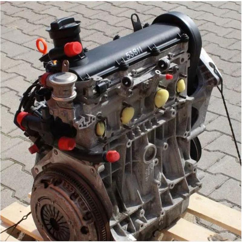 Engine/Motor vw golf 1.6 fsi 102 ch chg
